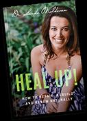 Heal Up by Dr. Sanda Moldovan