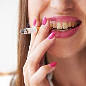 How Addiction Affects Your Mouth