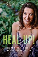 Heal Up by Dr. Sanda Moldovan